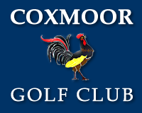 Coxmoor Golf Club logo